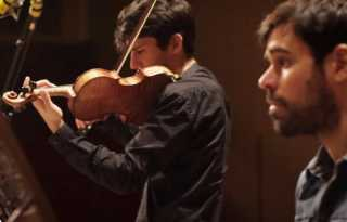 'Proust, le Concert Retrouve' recreates author's music salons