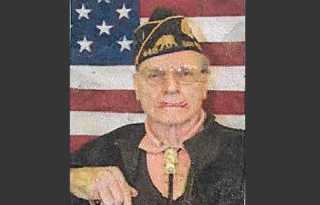 Obituaries: Robert C. Potter