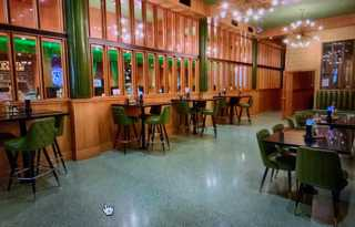 Bay Area Cannasseur: SF dispensary lounges reopen