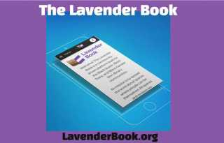 LGBTQ Agenda: Lavender Book app seeks to help Black LGBTQs find friendly spaces