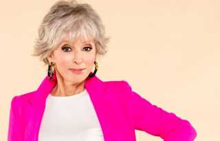 Best Side Story: an interview with Rita Moreno