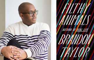 Queer tales of brilliance: Brandon Taylor's 'Filthy Animals'