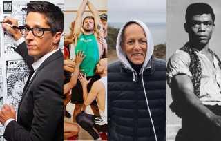 Frameline45 documentaries: cinematic stories shine, sometimes stall