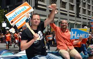Guest Opinion: SF budget invests in LGBTQs