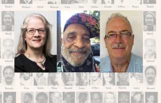 Third B.A.R. Talks panel focus on news coverage of HIV/AIDS