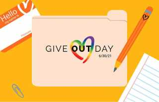 LGBTQ Agenda: Giving circles draw attention to Give OUT Day as Pride Month ends