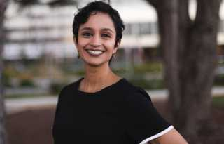 Queer Assembly candidate Ramachandran appears headed to August runoff race