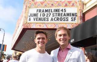 Frameline45 awards faves and filmmakers