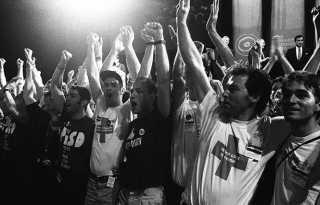 News Briefs: SF library exhibit looks at 1990 AIDS confab