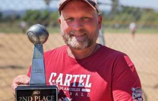 Ken Scearce, director of Sin City Classic tournament, dies