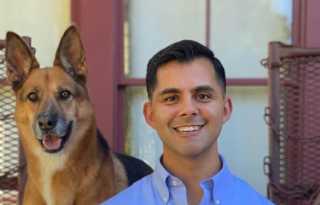 Political Notes: Gay veteran Rocha seeks San Diego area congressional seat