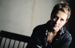 Mary Gauthier: Saved by a songwriter