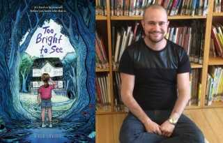 Gender rainbows: Kyle Lukoff and James Sie's trans-themed books