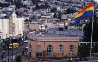 Editorial: Castro cultural district can unify the neighborhood