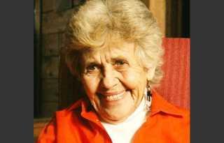 Lesbian educator Sally Gearhart dies