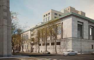 Political Notes: New US LGBTQ museum seeks executive director