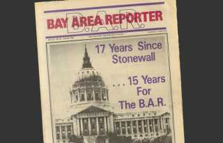 50 years in 50 weeks: 1986, B.A.R. turns 15