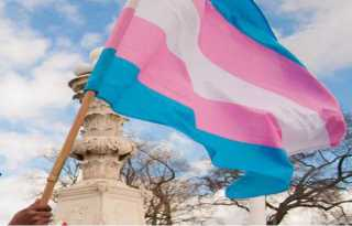 LGBTQ Agenda: About 2 in 5 Americans know a trans person, Pew study finds