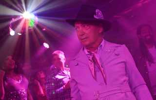Udo Kier on his 50-year career and 'Swan Song'