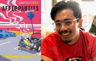 Literary loss: Anthony Veasna So's 'Afterparties: Stories'