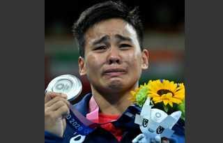 Jock Talk: Out athletes score at Tokyo Olympics
