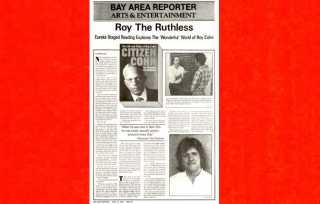 50 Years in 50 Weeks: 1989, Angels & AIDS