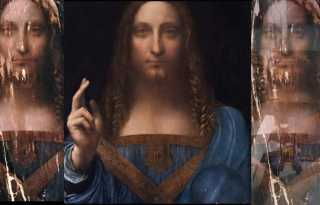 The Lost Leonardo: art world discoveries and deceptions