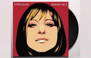 Q-Music: Greetings from Vinylville: Barbra pleases, Morly music