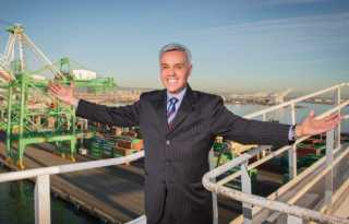 Political Notebook: Gay Oakland port commissioner seated to 3rd term