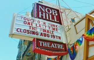 Plans unveiled for SF gay former strip club