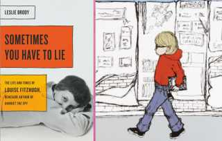 Louise Fitzhugh's truth and lies: 'Harriet the Spy' author's revelatory biography
