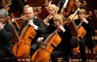 Notes, worthy: opera, classical and chamber concerts this fall