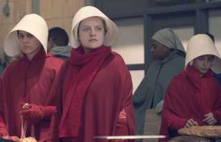 Dystopian directions: The Lavender Tube on 'The Handmaid's Tale,' 'Queer as Folk's reboot & more