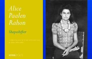 Shapeshifter: bisexual Surrealist poet Alice Paalen Rahon unmasked in new compilation