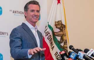 Newsom signs bill protecting LGBTQ patients' health care privacy