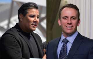 Political Notes: Gay CA insurance czar Lara marshals Democrat, LGBTQ support in reelection race