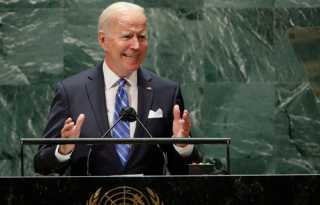 Out in the World: Biden calls out anti-gay nations in UN address