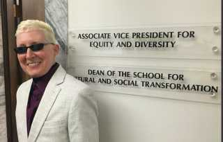Out in the Bay: 'Gender is queer for everyone,' says Utah prof