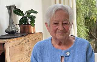 Marcia Freedman, first out Knesset member, dies