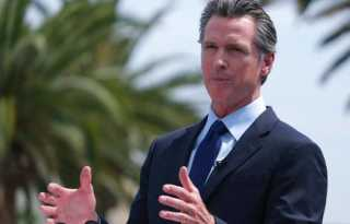 Advocates upset at Newsom veto of substance use bill
