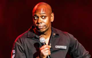Dave Chappelle, Netflix and you
