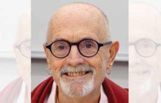 Obituaries: David Draper