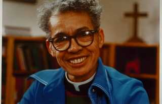 LGBTQ History Month: Pauli Murray was an architect of history