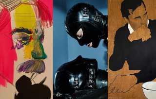 Schlomer Haus art gallery opens in the Castro