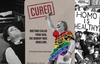 Cured: documentary on anti-gay psych wars